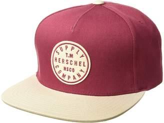Herschel TM Caps