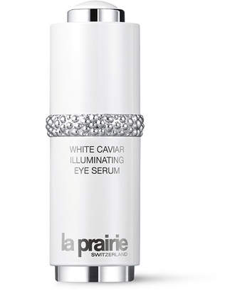 La Prairie White Caviar Illuminating Eye Serum, 0.5 oz./ 15 mL