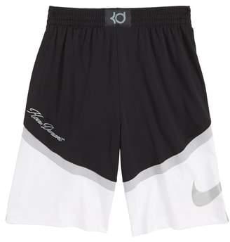 Nike KD Dry Seasonal Shorts