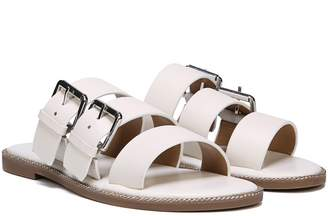 Franco Sarto Kasa Three Strap Slide Sandal