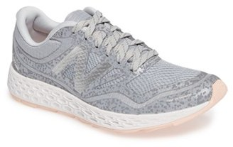 Women's New Balance Fresh Foam Gobi Trail Running Shoe $104.95 thestylecure.com
