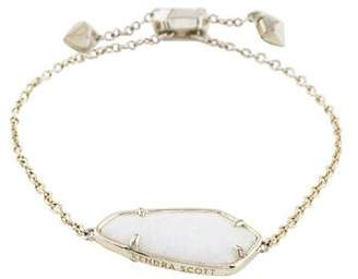 Kendra Scott Synthetic Opal Cambel Bracelet
