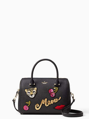 Kate Spade Ma chérie embellished large lane