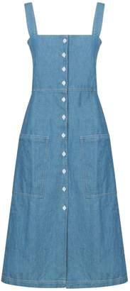 Levi's MADE & CRAFTEDTM 3/4 length dresses