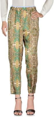 Jucca Casual pants - Item 13116509OU