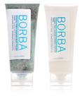 BORBA Firming Micro-Diamond Body Polish and Shimmer Duo