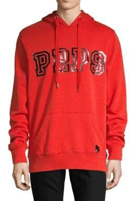 PRPS World Series Graphic Hoodie