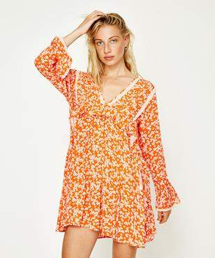 Free People Like You Best Mini