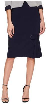 Unique Vintage Hildy Pencil Skirt Women's Skirt