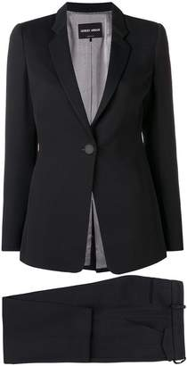 Giorgio Armani (ジョルジョ アルマーニ) - Giorgio Armani classic two-piece suit