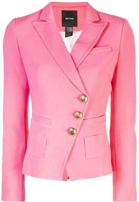 Smythe classic fitted blazer