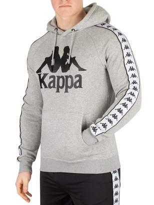 Kappa Men's Banda Hurtado Pullover Hoodie