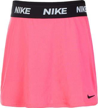 Nike Micro Mesh Skorts - Toddler Girls