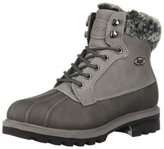 Lugz Women's Mallard Fur Fashion Boot