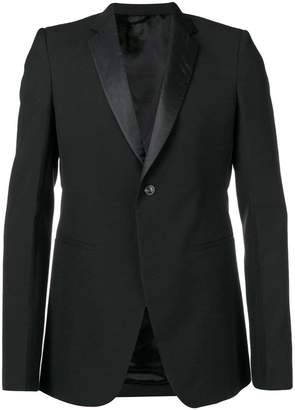 Rick Owens formal blazer