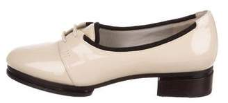 Jason Wu Terese Patent Leather Oxfords