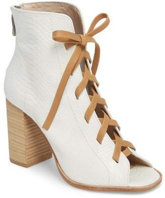 Kristin Cavallari by Chinese Laundry Layton Lace-Up Boot (Women)