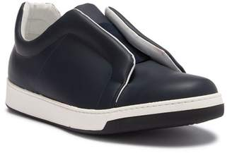 Bugatchi Como Leather Sneaker
