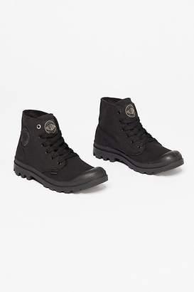 Palladium Mono Chrome Ankle Boot