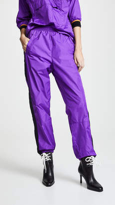 Acne Studios Phoenix Nylon Pants