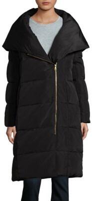 Cole Haan Portrait Collar Jacket
