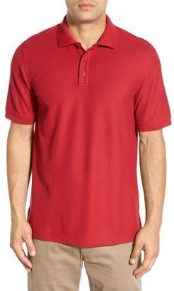 Nordstrom Classic Regular Fit Pique Polo