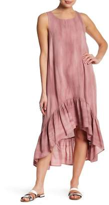 Abound Hi-Lo Midi Dress