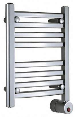 Mr. Steam W228 11-Bar Wall Mounted Electric Towel Warmer in Oil-Rubbed Bronze