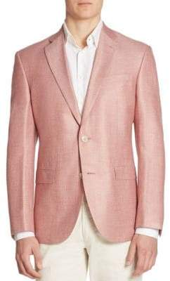 Saks Fifth Avenue COLLECTION Bamboo Jacket