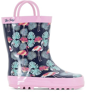 BeOnly BE ONLY Tropico Wellington Boots