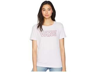 Vans Basic V Women's Clothing