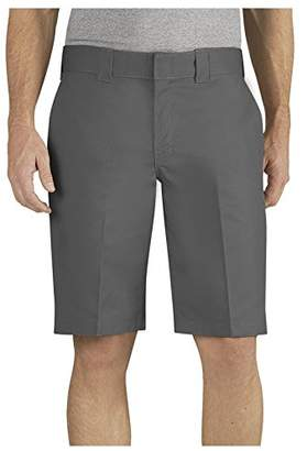 "Dickies Mens Multi Pocket Work Short Gravel 11"" Waist"