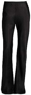 The Row Women's Essentials Gala Flared Pants