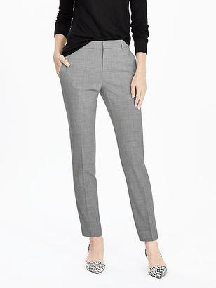 Ryan-Fit Lightweight Wool Pant $98 thestylecure.com