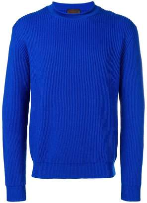 Altea ribbed knit sweater
