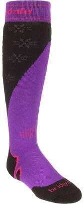 Bridgedale Mountain Ski Sock - Women's
