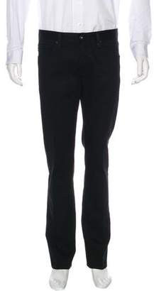 Adriano Goldschmied Protégé Straight-Leg Jeans