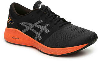 Asics RoadHawk Lightweight Running Shoe - Men's