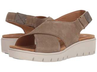 9032827edc0d Free Shipping  50+ at 6pm.com · Clarks Un Karely Hail Women s Sandals