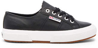 Superga 2750 Cotu Classic Leather Sneaker