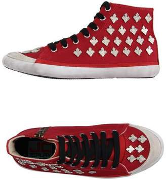 Jeffrey Campbell High-tops & sneakers