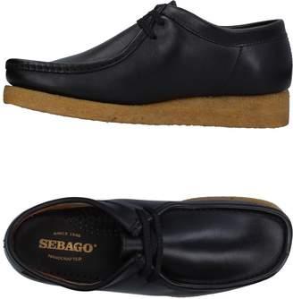 Sebago Lace-up shoes - Item 11318248LG
