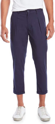 Dickies Construct Regular Fit Pleated Front Pants