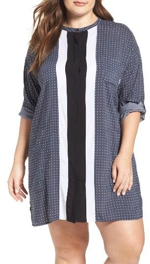 DKNYPlus Size Women's Dkny Sleep Shirt