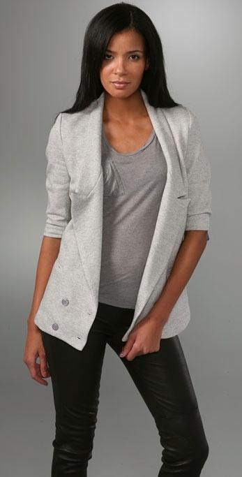 Monrow Fleece Jacket