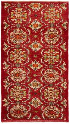 "Fly London ABC Home Vintage Anatolian Rug - 5'3""x9'6"""