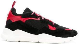 Moncler Calum runner sneakers