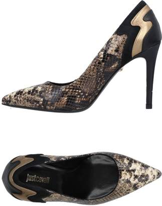 Just Cavalli Pumps