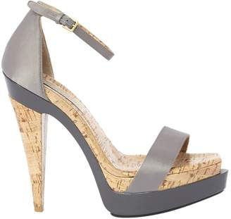 Stella McCartney Canvas Sandals