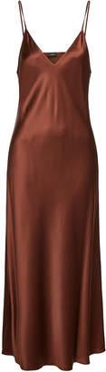 Joseph Clea Silk Dress